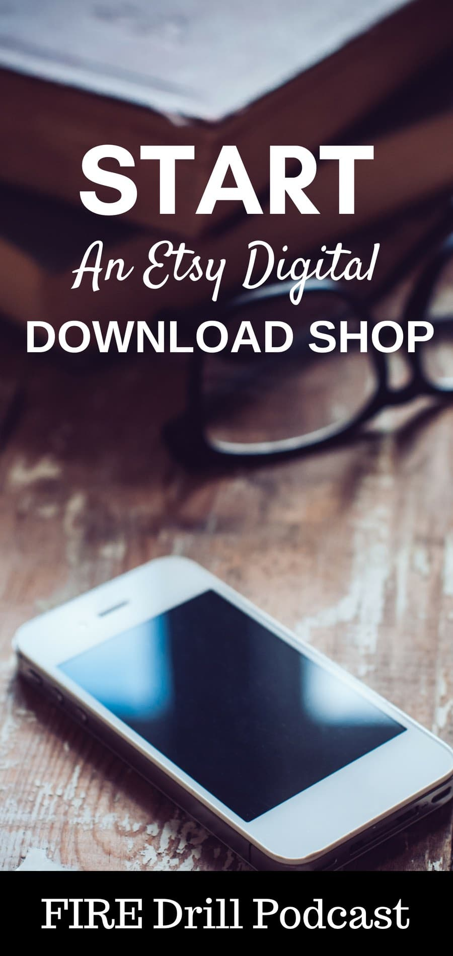 How to Create Passive Income from Etsy Digital Products