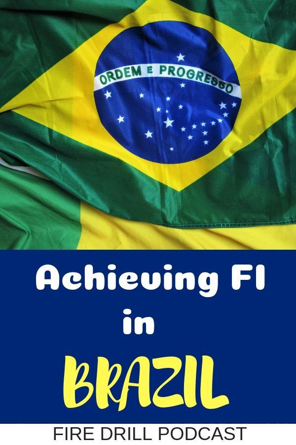 Achieving FI in Brazil